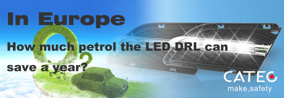 car LED solution for European market