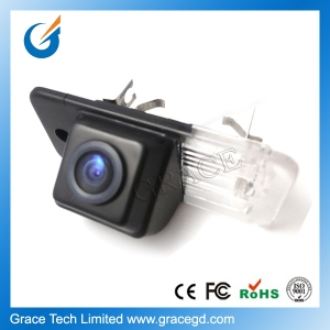 toyota oe rear view camera