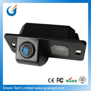 Wide Angle Viewing Backup Camera For Audi Q5 A5
