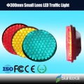 Ф300mm Small Lens LED Traffic Light Module