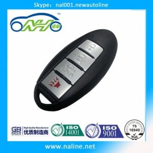 Keyless Entry Smart Remote Clicker Nissan Altima Maxima