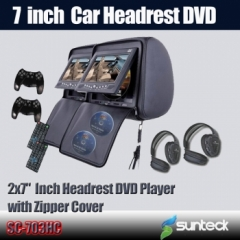 car headrst dvd