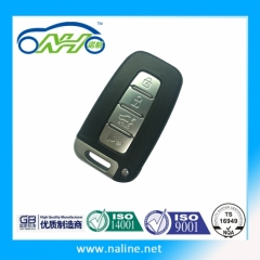 Car key remote fob