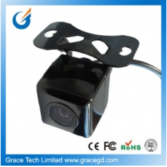 Backup Park Assist Car Real View Camera