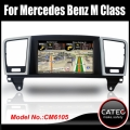 Car GPS navigation for Mercedes-Benz M class W166 ML250 ML350 ML550 ML63 AMG 4MATIC ML 250 350 550