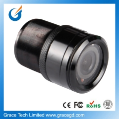 Night vision infrared car camera
