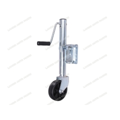 swivel wheels for trailers
