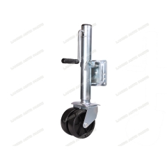 Swivel Jockey Wheel